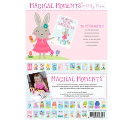 Magical Moments  Fotokaarten  Dreumes Peuter Kleuter - Meisje