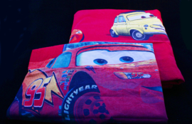 Disney Duvet Cover Cars