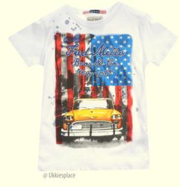 Nieuw Fred Mello T-shirt (80)+ (86/92) + (98/104)