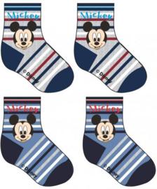Mickey Mouse Babysokje