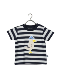 Blue Seven T-Shirt Ducky