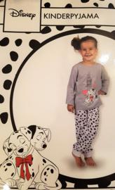Nieuw Pyjama 101 Dalmatiers  (116/122)
