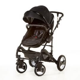 Nieuw  Kinderwagen Nero