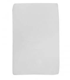 Fitted sheet for crib and wagon