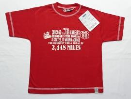 New T-shirt Mini Stars (104/110)