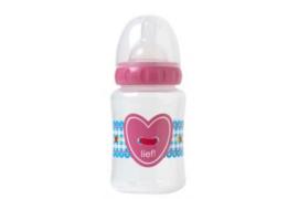 Nieuw Lief! - Flesje 150 ml - Lichtroze