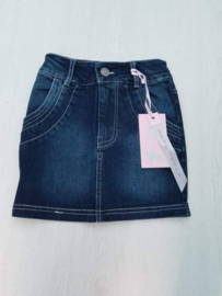 Nieuw Zero Jeans  Spijkerrokje