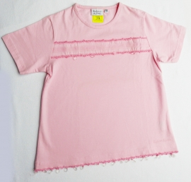 New T-Shirt Barbara Farber (122/128)