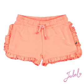 Jubel Short Botanic Blush Koraal