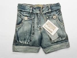 Nieuw Jeans Bermuda  Jil & Sil (122/128)