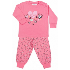 Nieuw Fun2wear Pyjama New Heart
