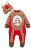 Kerstpakje  Mummy's  Little Deer  (68/74 )