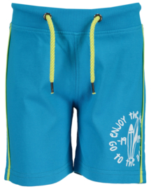 Blue Seven short Surf Blauw