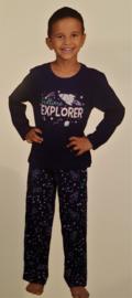 Nieuw Piyjama Explorer (92/98)