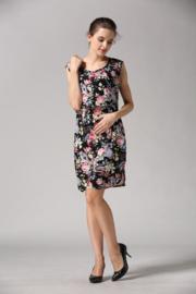 Nieuw Mouwloze jurk Emotion Moms