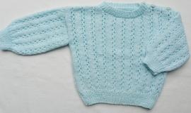 New Handmade baby sweater (50/56)