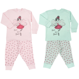 Nieuw Fun2wear Pyjama Dance Princess
