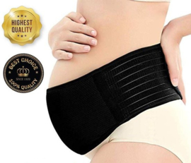 Medische Verstelbare Zwangerschap steunband - bekkenband