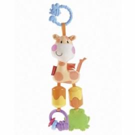 Fisher-Price Boxhanger Giraf