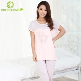 Zwangerschaps / voedings pyjama