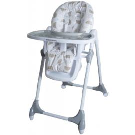 Baby Love Bear Luxe Kinderstoel
