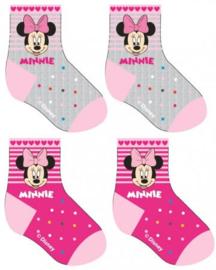 Nieuw Minnie Mouse Babysokje