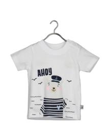 Blue Seven T-Shirt Ahoy