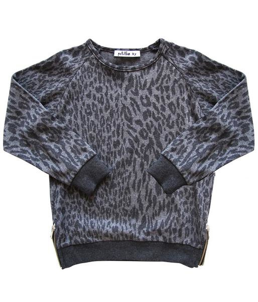 New Petitbo Tunic/Sweater