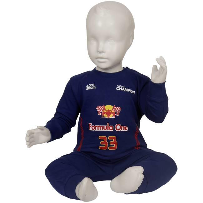 Fun2Wear Pyjama  Max Verstappen