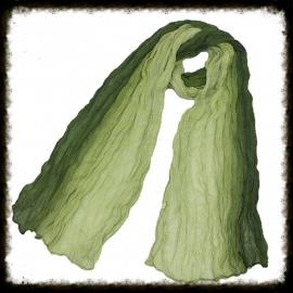 Viscose gradiënt twist sjaal TS-17