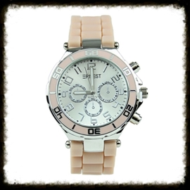 Horloge Ernest Plain Nude HE-17