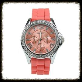 Horloge Ernest Stones Coral HE-07