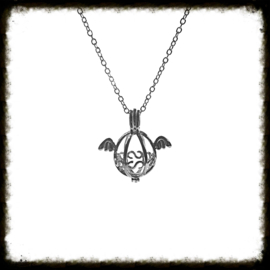 Engelenroeper Zilverkleurig - AA