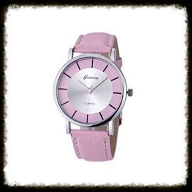 Horloge Geneva HG-06