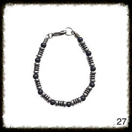 Kralen armband - 27
