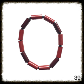 Kralen Armband Elastisch - 39