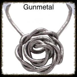 Flexibele Buigbare Ketting Gunmetal