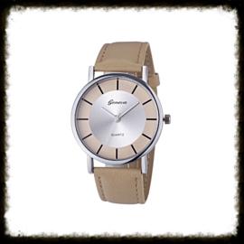Horloge Geneva HG-04