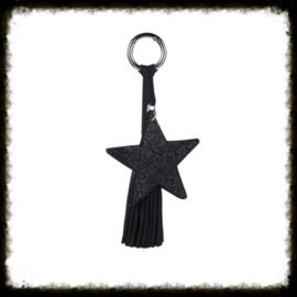 Sleutel/Tas Hanger  Zwart