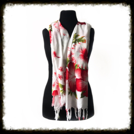 Mooie Thaise Sjaal