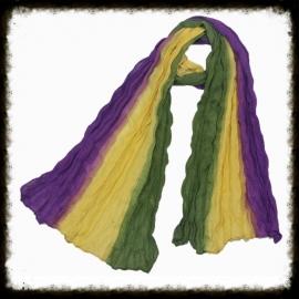 Viscose gradiënt twist sjaal TS-19