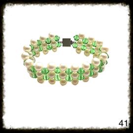 Kralen Armband - 41