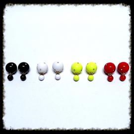 Double Dots - 2 Euro