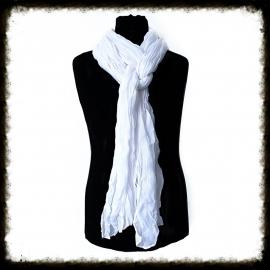 Viscose twist sjaal TS-36