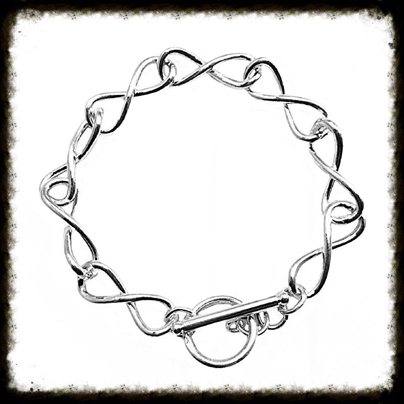 Zilveren armband ZA-19