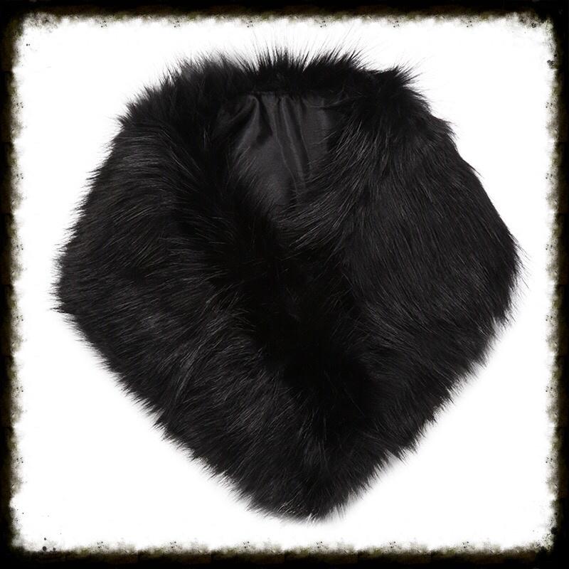 Sjaal Fur de Cologne