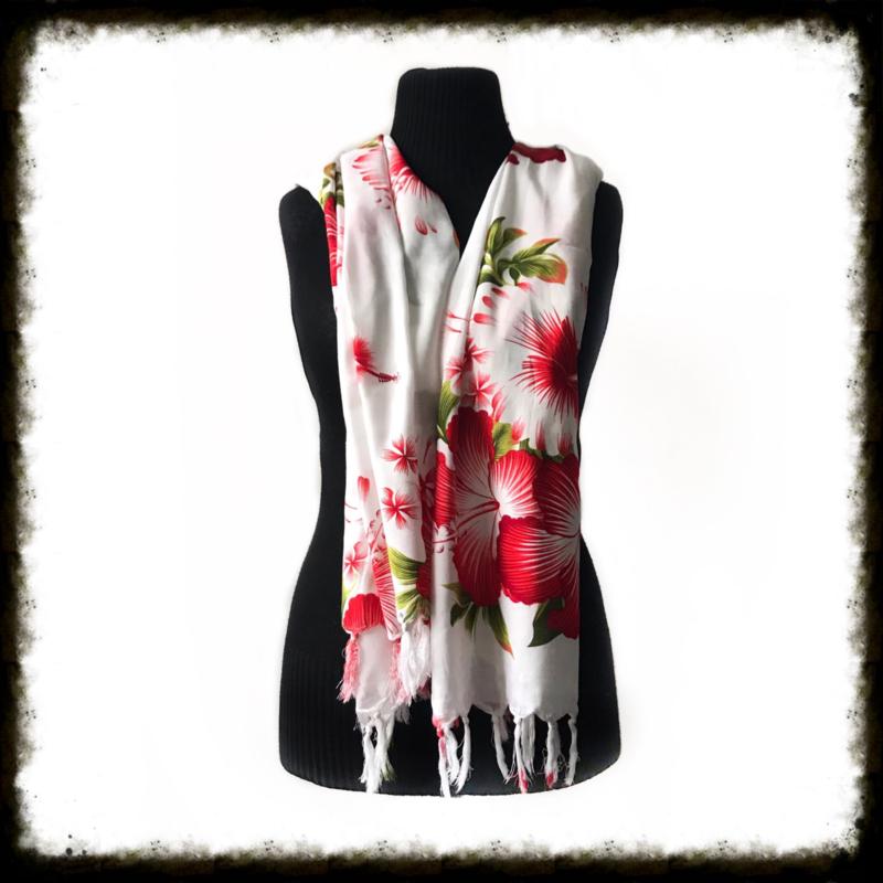 Mooie Thaise Herfst Sjaal