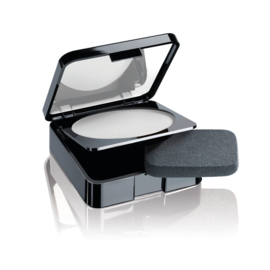 Malu Wilz Compact Fixing Powder Transparent