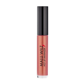 Malu Wilz Timeless Beauty Hot Lip Maximizer Chili+