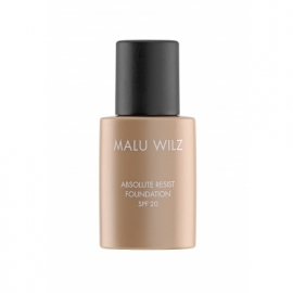 Malu Wilz Absolute Resist Foundation